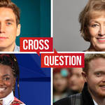 Cross Question with Iain Dale 27/07: Watch LIVE from 8pm