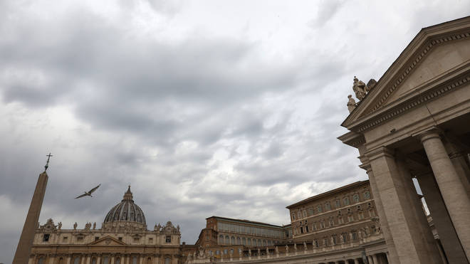 Vatican Trial