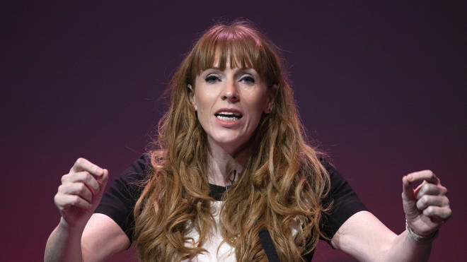 Deputy Labour leader Angela Rayner is calling for flexible working to be built into employment contracts