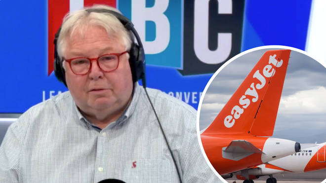 EasyJet chief calls for 'amber plus' list to be axed as it 'does not follow science'