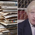 The Prime Minister was speaking to Nick Ferrari