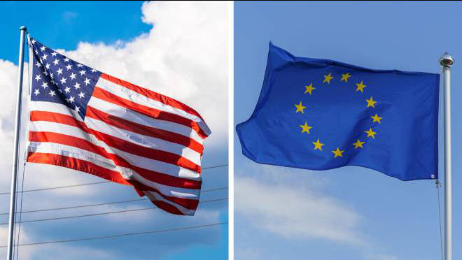 Travel restrictions for people arriving from the EU and US will be eased