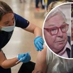 Boris Johnson urged people to continue being cautious about coronavirus