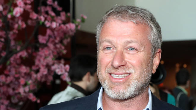 """The high court has heard that the book is """"seriously defamatory"""" towards Roman Abramovich"""