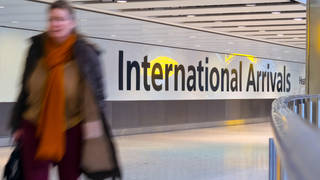 The move will see changes for scores of travellers