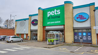 Pets and Home