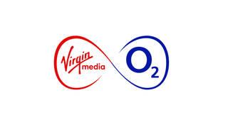 Virgin Media O2 logo