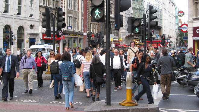 Pedestrians will take priority in the revised Highway Code.
