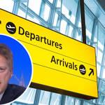 The Transport Secretary was speaking to LBC's Nick Ferrari