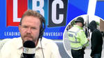 James O'Brien on stop and search: 'I take all my opinions from people of colour'