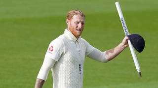 Ben Stokes will use his time away from the sport to focus on his mental health