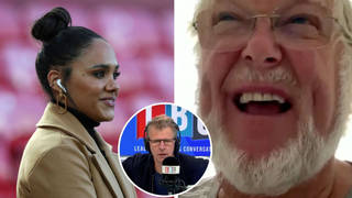 Digby Jones tells LBC: I object strongly to Alex Scott playing the 'class card' in twitter row