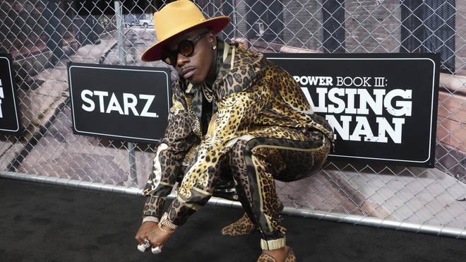 Rapper DuBaby