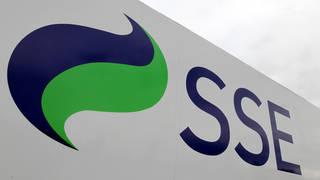 Scottish and Southern Energy logo