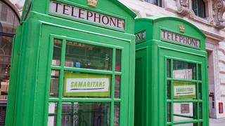 Samaritans has said it has introduced new safeguarding measures