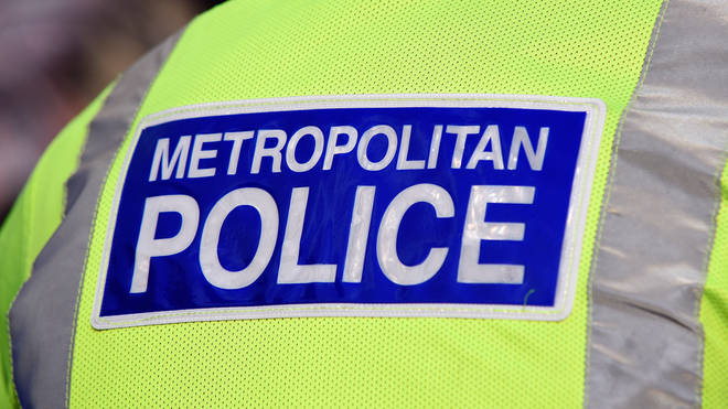 The Met Police are applying for a judicial review over the sacking and reinstatement of a senior officer