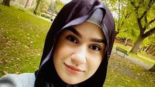 Aya Hachem was killed on May 17 last year