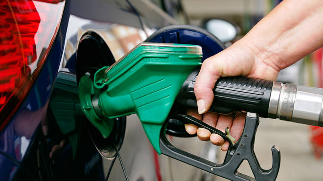 Fuel prices are at their highest since 2013