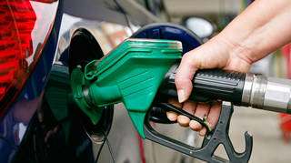 Fuel prices are at their highest since 2013.
