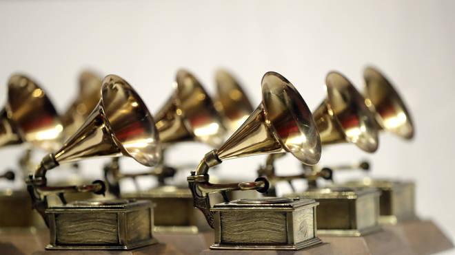 Music Grammys