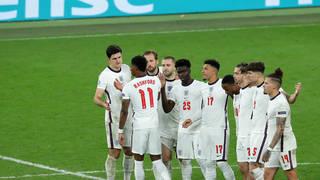 England players Marcus Rashford, Jadon Sancho and Bukayo Saka were all targets of racist abuse on social media after the Euro 2020 final