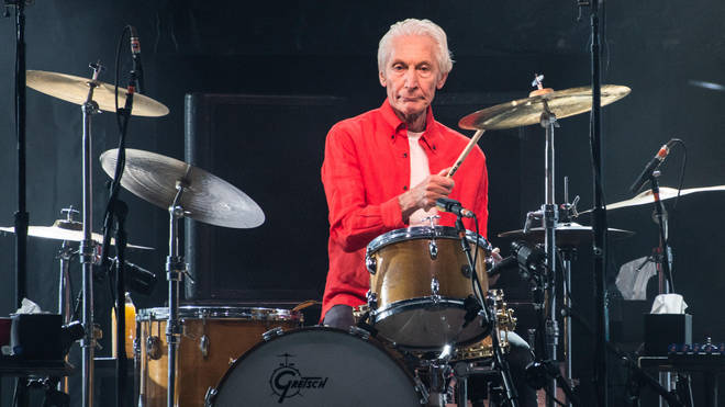 Charlie Watts has had to drop out of the upcoming Rolling Stones tour.