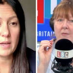 Lisa Nandy: We owe a duty to people who helped UK media outlets report from Afghanistan