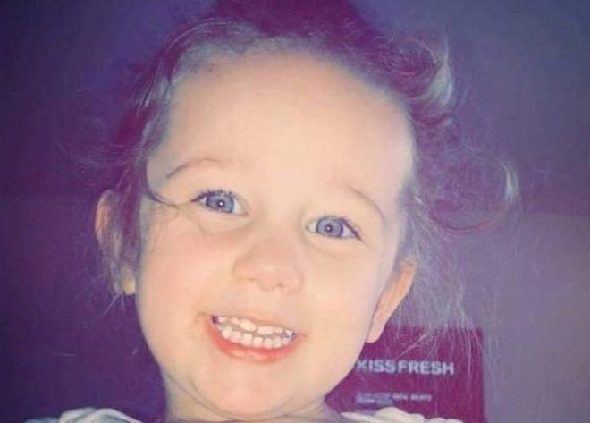 Kaylee-Jayde Priest, aged 3, died in August last year