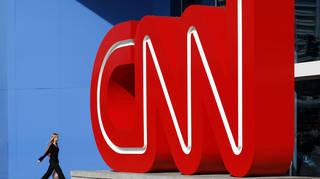 CNN has fired three members of staff