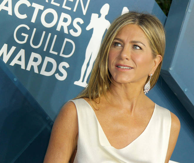 Jennifer Aniston has revealed the reason she has 'cut off' friends who haven't had the coronavirus vaccine