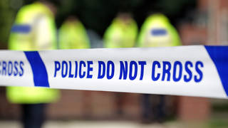 A 16-year-old boy was fatally stabbed in Northamptonshire on Thursday evening