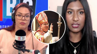 Ash Sarkar: Archbishop's comments on 'London elite' don't add up