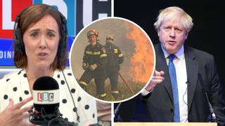'How much more can the UK do?' Camilla Tominey's fierce take on climate report