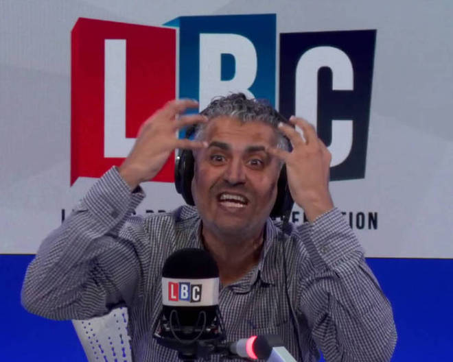 The top 10 moments from Maajid Nawaz 2018