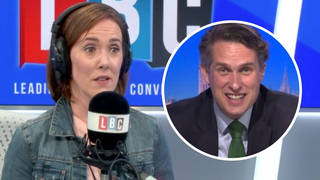 Camilla Tominey reacts to Gavin Williamson claiming to have 'forgotten' his own A-level results