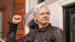 The US Government is appealing the decision not to extradite Julian Assange