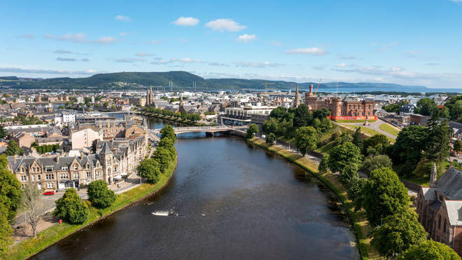 Inverness is the only city found to be more affordable than 10 years ago