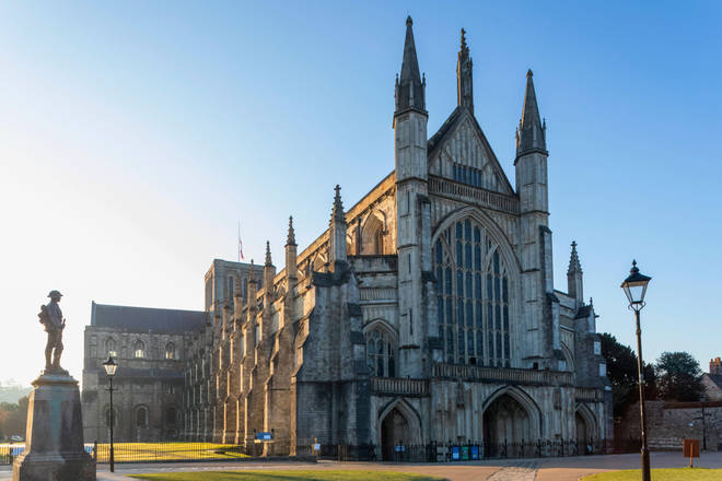 Winchester is now the least affordable city in the UK to buy a home