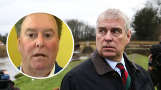 Prince Andrew extradition 'depends on Boris Johnson', says Human Rights Lawyer