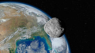 The odds of asteroid Bennu have slimmed, according to Nasa