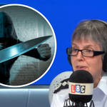 Dame Cressida Dick was accused of inaction over knife crime