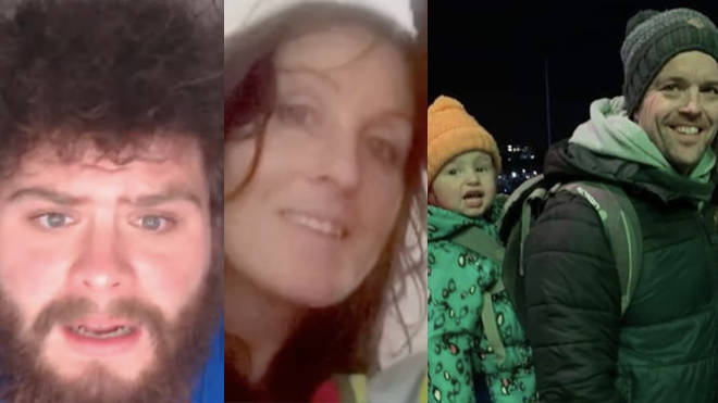 Jake Davison, 22, shot and killed his mother, Maxine Davison, three-year-old Sophie Martyn and her father Lee Martyn, 43, in a tragic mass shooting in Plymouth.