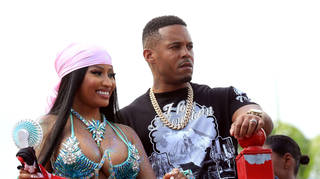 Nicki Minaj and husband Kenneth Petty are being sued by his attempted rape victim