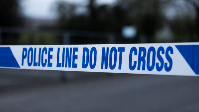 Police said the incident was isolated and contained within a house on Main Road
