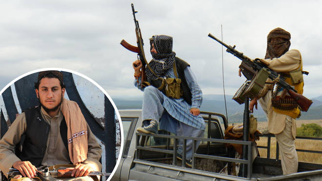 Taliban militants have blitzed their way through Afghanistan