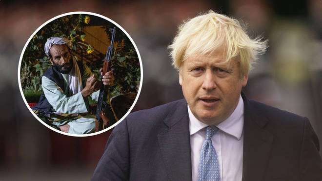 Boris Johnson has called an emergency Cobra meeting in response to the crisis