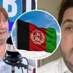 """The Taliban takeover of Afghanistan is being celebrated by jihadists worldwide """"as arguably their greatest victory since 9/11"""", Charles Lister has told LBC."""