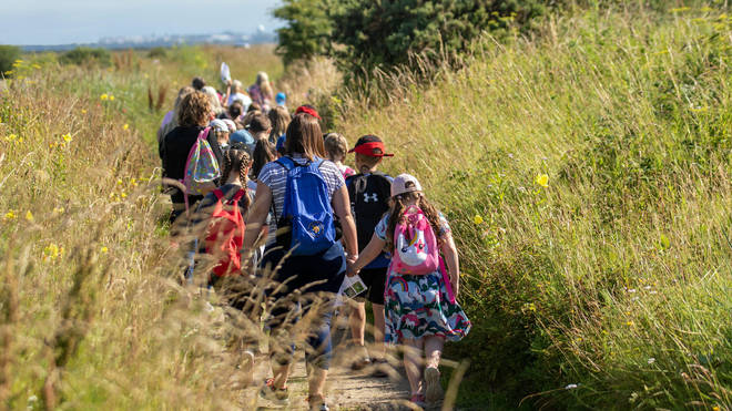 Pupils will return to the classroom in September