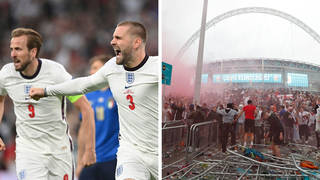 Thousands of cases have been linked to the Euro 2020 final