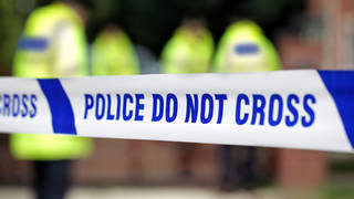 Thames Valley Police said the driver was raped in a layby on the A4 in Berkshire on August 16